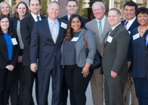 The Arizona Dental Association's Oral Health Day at the Arizona Capitol