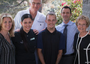 Scottsdale dentists Drs. Robert Guyette and Todd Mabry