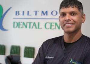Biltmore Dental Center profile picture Dr. Sameet Koppikar