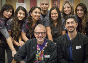North Phoenix Pediatric Dentistry team photo