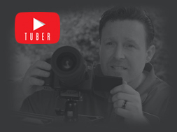 Jeremy Tuber film marketer website footer