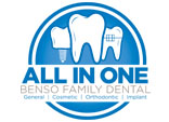 All in One Dentistry