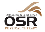 OSR Physical Therapy logo