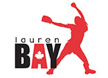 Lauren Bay Logo