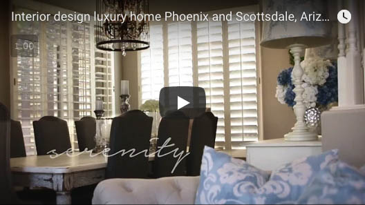 Luxury real estate home tour