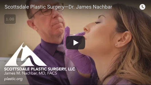 plastic surgeon doctor james nachbar