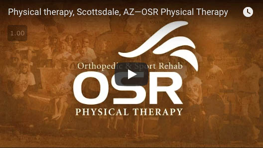 OSR Physical Therapy