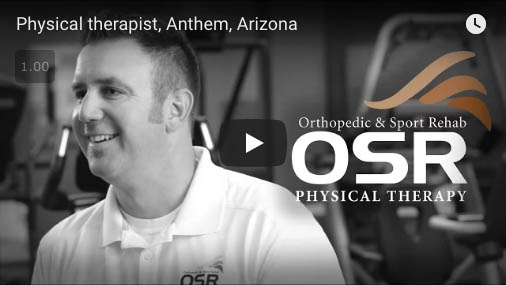 physical therapy osr