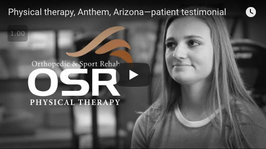 physical therapy patient review